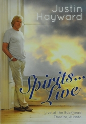 Spirits ... live : live at the Buckhead Theatre, Atlanta