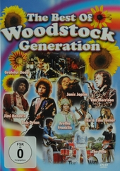 The best of Woodstock generation