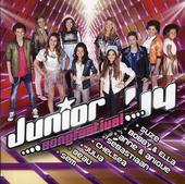 Junior songfestival '14
