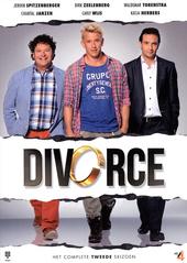 Divorce. Het complete tweede seizoen