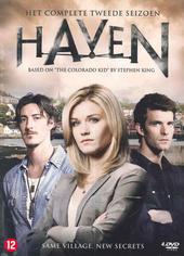 Haven. Het complete tweede seizoen