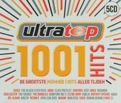 Ultratop 1001 hits : de grootste nummer 1 hits aller tijden. [Vol. 1]