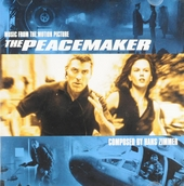 The peacemaker : music from the motion picture