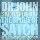 Ske-dat-de-dat : the spirit of Satch