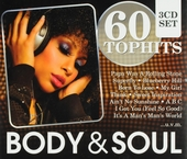 60 tophits body & soul