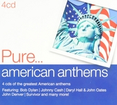 Pure... american anthems