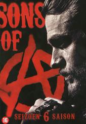 Sons of Anarchy. Seizoen 6