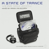 A state of trance : Year mix 2004