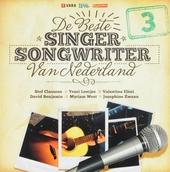 De beste singer songwriter van Nederland. vol.3
