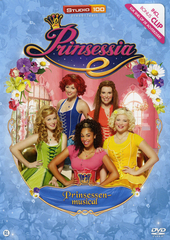 Prinsessenmusical