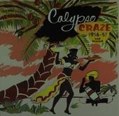 Calypso craze 1956-57 and beyond