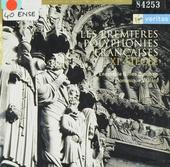 Les premieres polyphonies françaises : Organa et tropes du XIe siècle