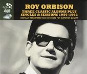 Three classic albums plus singles & sessions 1956-1962