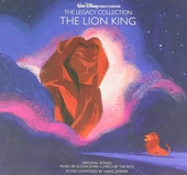 The lion king : original songs