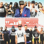 Les chroniques du Wati Boss. vol.2