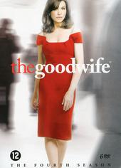 The good wife. The fourth season