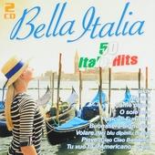 Bella Italia : 50 Italo-hits