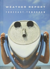 Forecast : Tomorrow