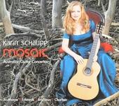 Mosaic : Australian guitar concertos