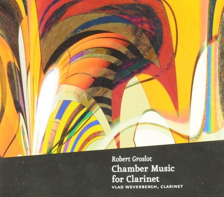 Chamber music for clarinet