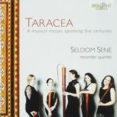 Taracea : A musical mosaic spanning five centuries