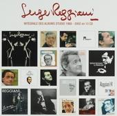 Intégrale des albums studio 1968-2002