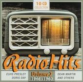 Radio hits. Vol. 2, 1946-1960
