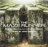 The maze runner : original motion picture soundtrack
