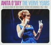 The Verve years : A collection of her finest Verve recordings 1957-1962