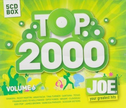 Top 2000. Vol. 6