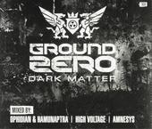 Ground zero : Dark matter