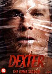Dexter. The final season