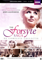 The Forsyte Saga. De complete collectie