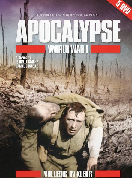 Apocalypse : World War I