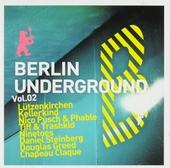 Berlin underground. vol.02