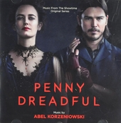 Penny Dreadful : music from the Showtime original series