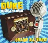 Calling all blues!