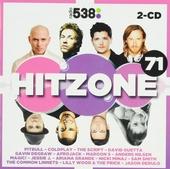 Hitzone. vol.71
