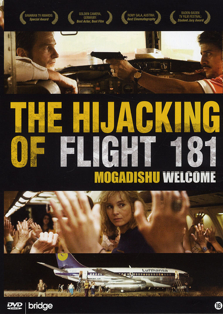The hijacking of Flight 181