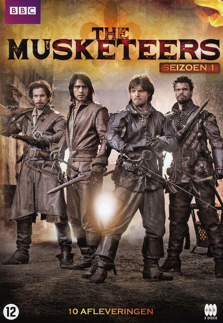 The musketeers. Seizoen 1