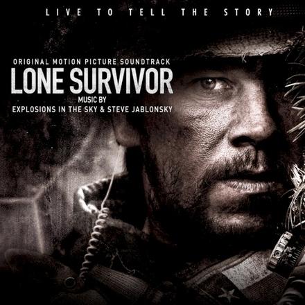 Lone survivor : original motion picture soundtrack