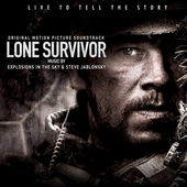 Lone survivor : original motion picture soundtrack