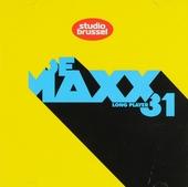 De maxx [van] Studio Brussel : long player. 31