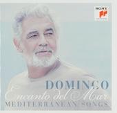 Encanto del mar : Mediterranean songs
