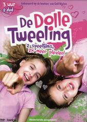 De dolle tweeling : 2 speelfilms
