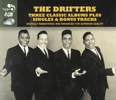 Three classic albums plus singles & bonus tracks