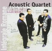 Acoustic Quartet : Complete Romane. vol.7
