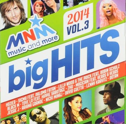 MNM big hits 2014. Vol. 3