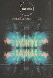 The north borders tour : live