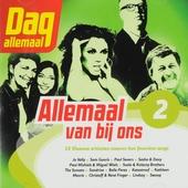 Allemaal van bij ons. 2, 15 Vlaamse artiesten coveren hun favoriete songs